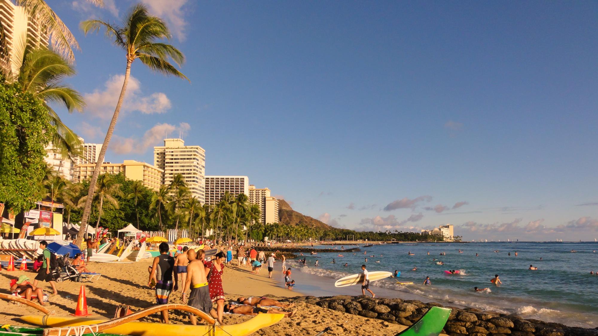 Gay Oahu