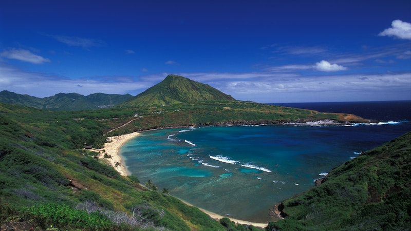 Hooray for Us! Hawaii is Home to Back-To-Back Best Beach Winners!