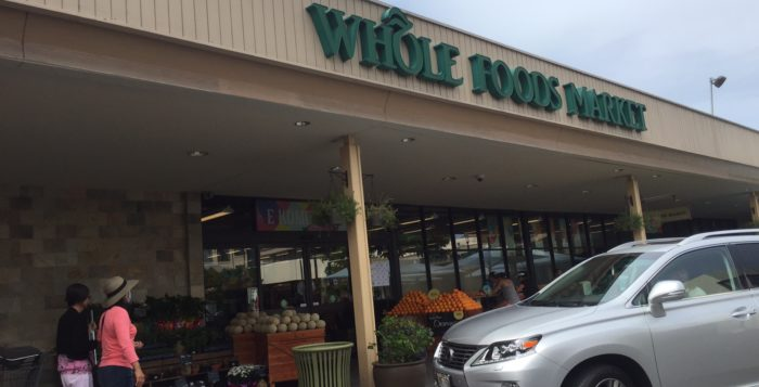 whole foods market at kahala mall