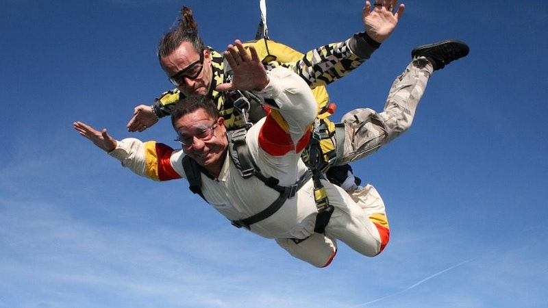 Hawaii Skydiving Safety Tips for the Thrill Seeker