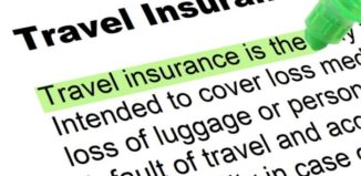the definition of travel insurance