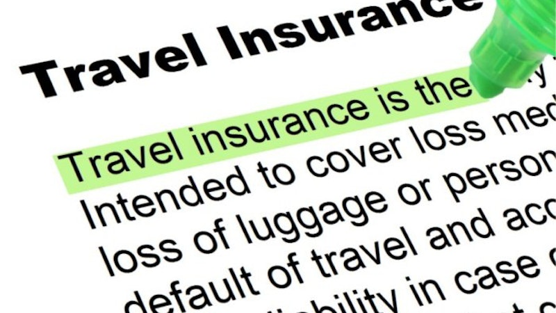 Travel Insurance for Your Hawaii Vacation? Part 1