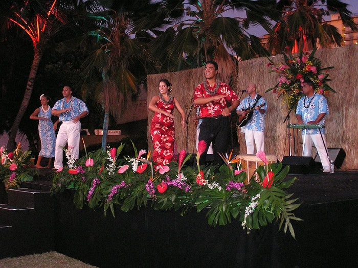 Will a Luau be part of your Hawaii Vacation?
