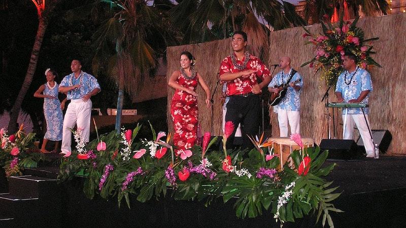 Luau Alert! Hawaii Cracking Down on a Lax Luau on Oahu
