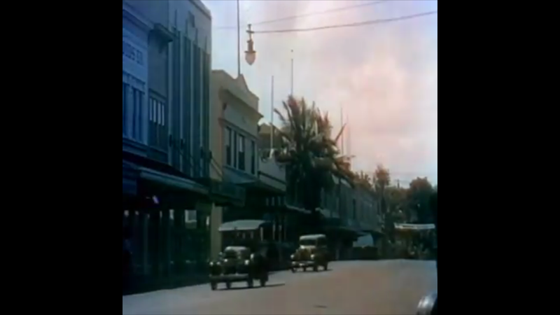 """Love """"Old Hawaii""""? Check-Out This Vintage Film of the Big Island in Hawaii"""