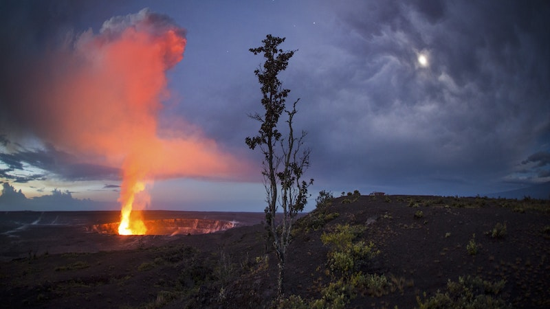 Freebie Alert! National Parks in Hawaii Offer Free Admission
