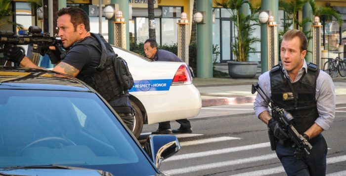 hawaii five-o filming on oahu