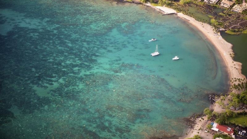 Kona… Hilo… Waikoloa… Where Should I Stay on Hawaii's Big Island?