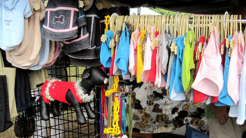 Looking for Crafty Souvenirs To Bring Home? Our Fall Hawaii Craft Fair Guide