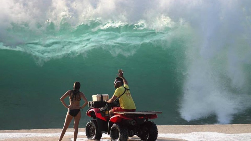What's the Safest Ocean Activity? Hawaii Ocean Safety by the