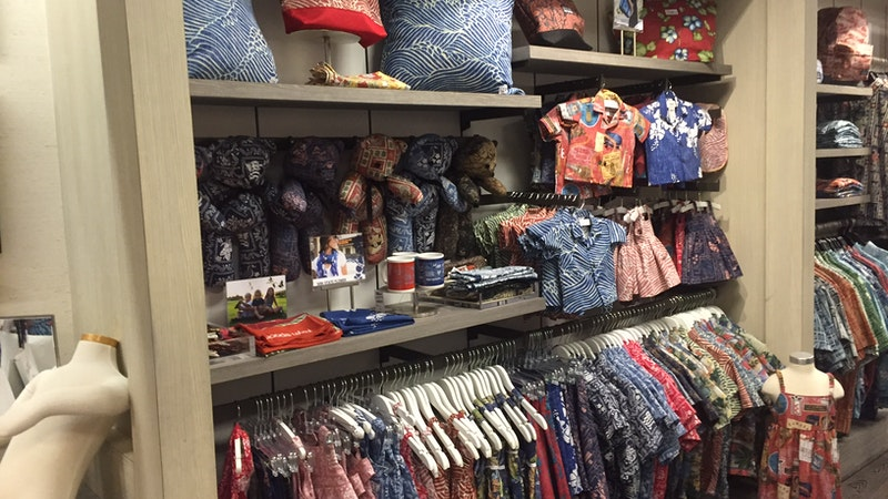 Picture Perfect! Where To Find Matching Aloha Wear in Hawaii