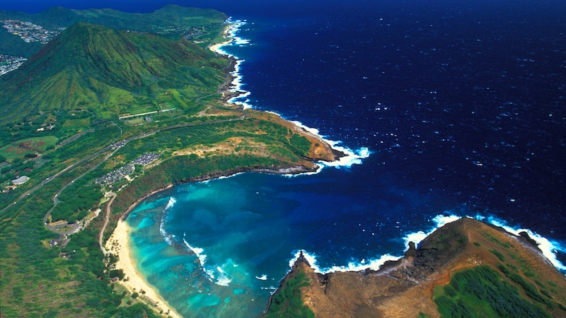 Where Are the Riskiest Beaches in Hawaii?