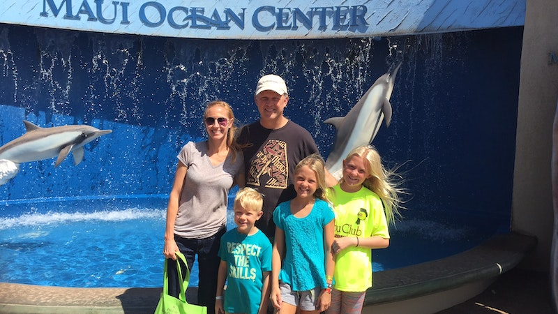 Visit or Skip It? Is the Maui Ocean Center in Hawaii Worth the Trip?