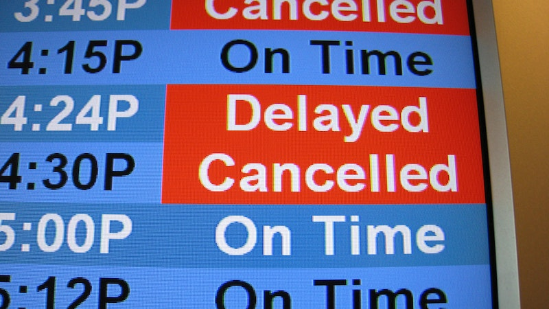 Could Hurricane Matthew Cancel Your Flight to Hawaii or Home?