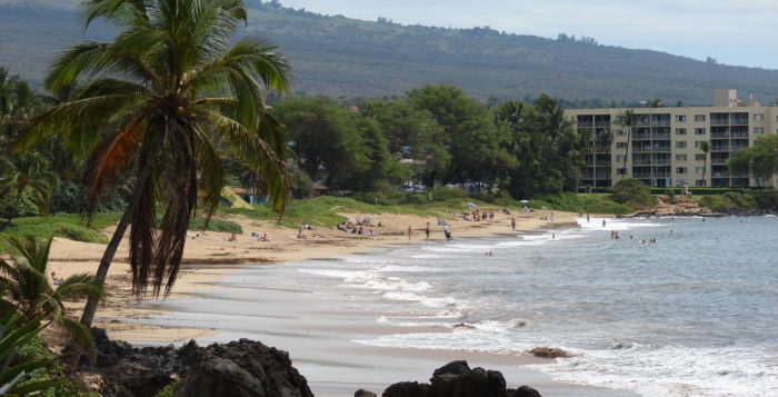 charley young beach on maui