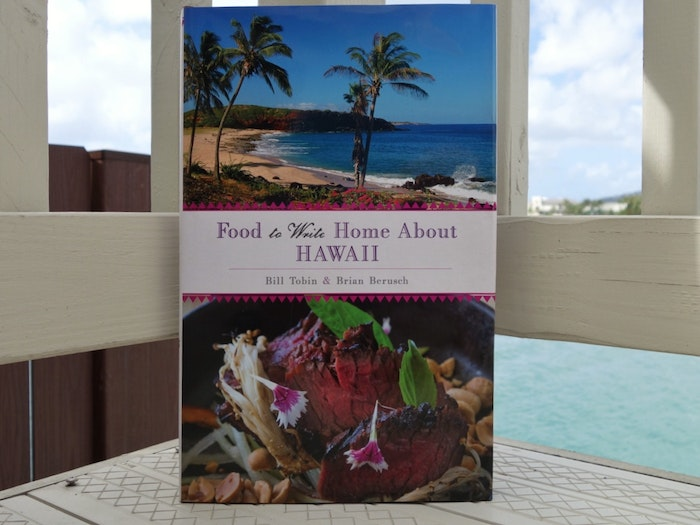 Food to Write Home About – Hawaii