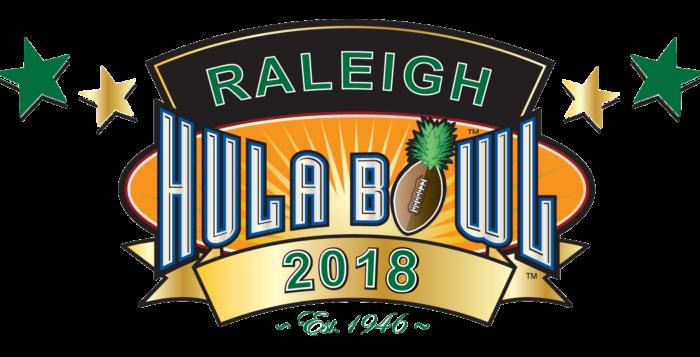 a hula bowl ad