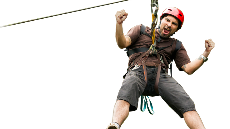 Got Adrenaline? A New Adventure Park on Oahu Awaits!