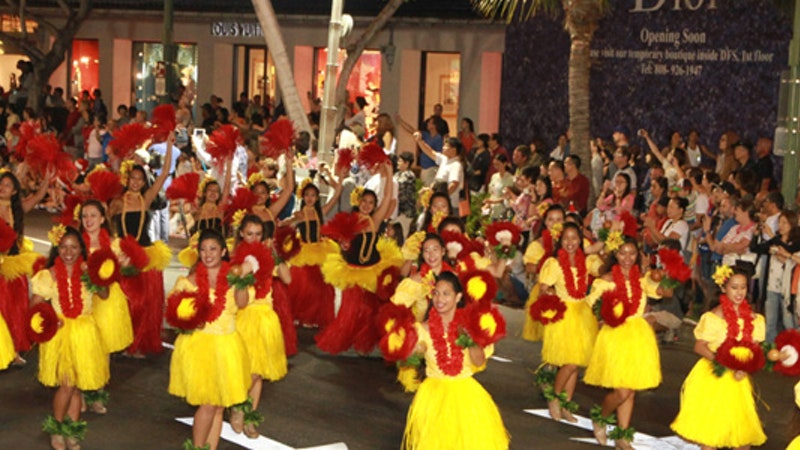 Our Four Favorite Holiday Kick-Off Events in Hawaii