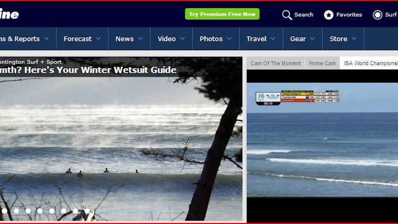 Top Three Best Surf Report Websites in Hawaii | Hawaii Aloha
