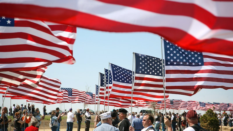 Find Your Freebies on Veterans Day in Hawaii