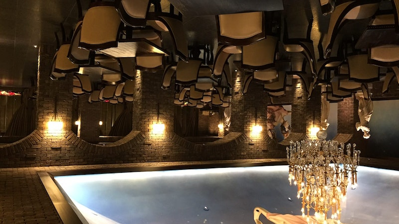 Upscale, Yet Approachable New Restaurant Opens in Ala Moana