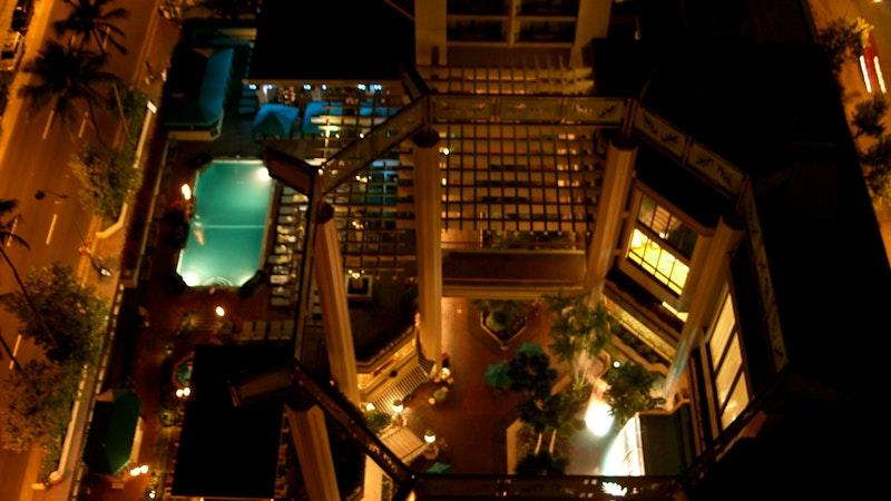 Top 3 Resort New Year's Eve Parties in Hawaii