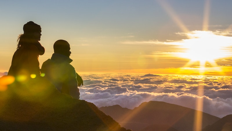 Reservations Now Required for Sunrise Visit to Haleakala on Maui