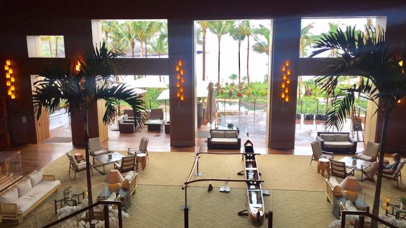 The New Four Seasons Resort Lanai – Worth the Detour!