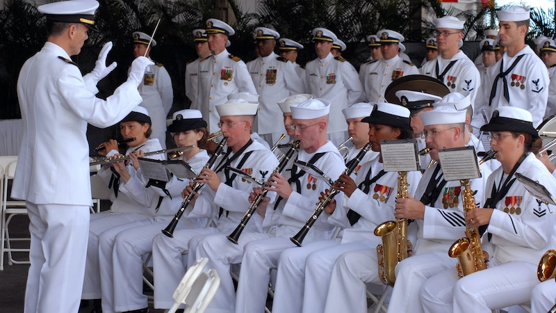 Pearl Harbor 75th Anniversary: Four Musical Must-HEAR Events