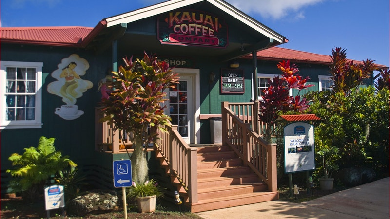 Beyond Kona: Three Unique Coffee Farms in Hawaii