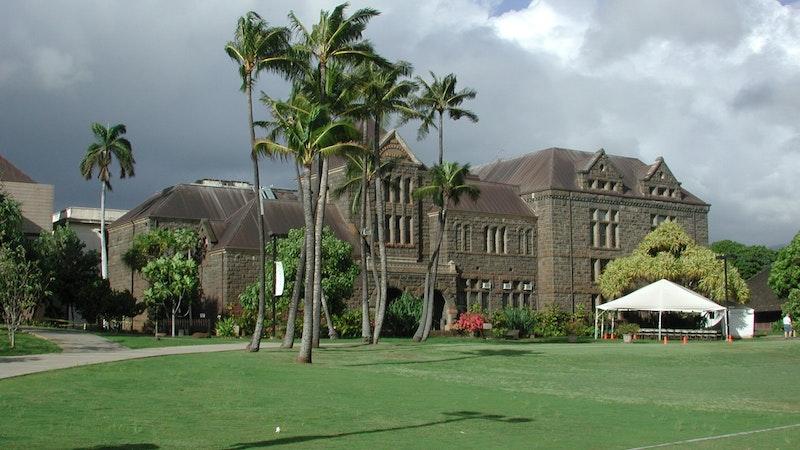 Almost Gone! Bishop Museum Exhibit Features Northwest Hawaiian Islands