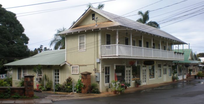 a home in hanapepe in hawaii