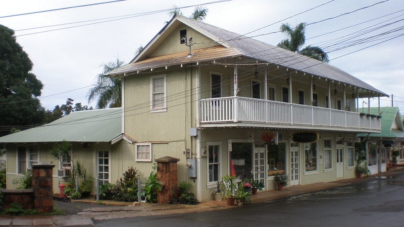 Hawaii's Biggest Little Town – Hanapepe on Kauai