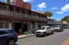 Front Street in Lahaina, Maui