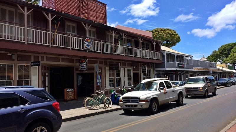 What To Do with Only A Day in Lahaina, Maui