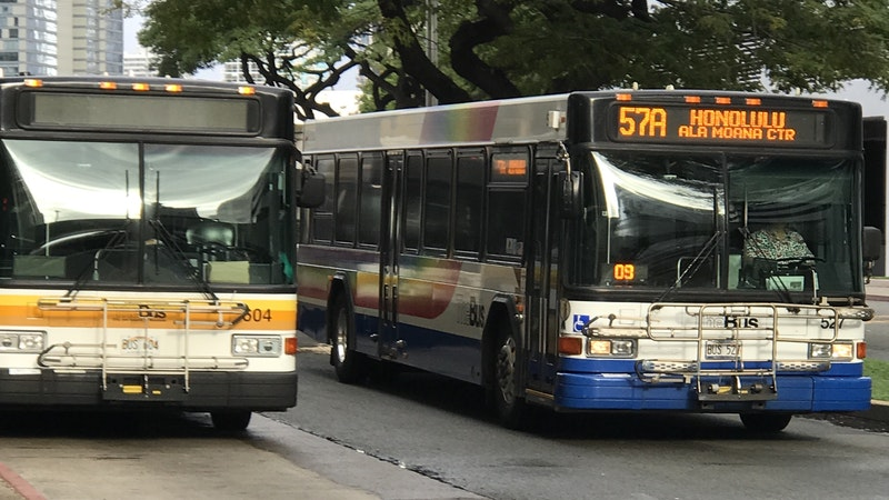 Easy and (Now) Affordable – Why You Should Take the Bus on Oahu