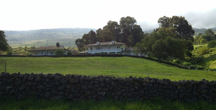 Oprah's house on Maui