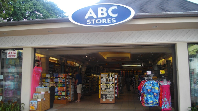 Not Your Usual ABC Store – A New Waikiki Eatery and Market