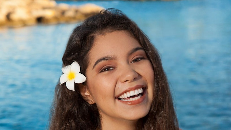 Top 10 Fun Facts About Hawaii Star Aulii Cravalho