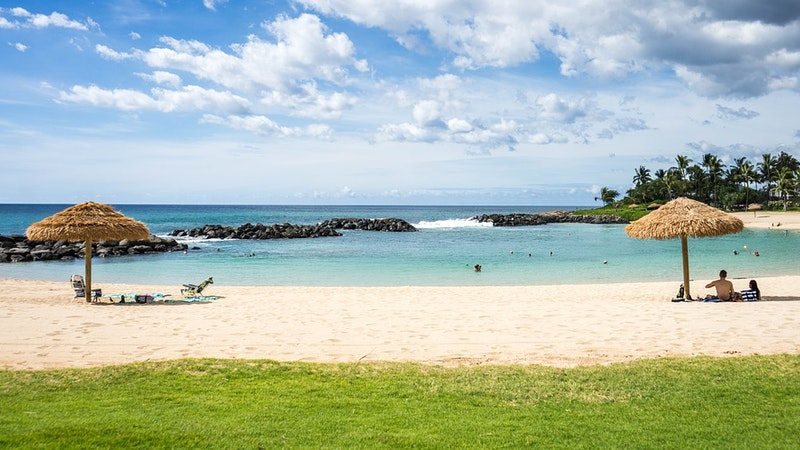Hawaii Has the 'Best Weather on the Planet'