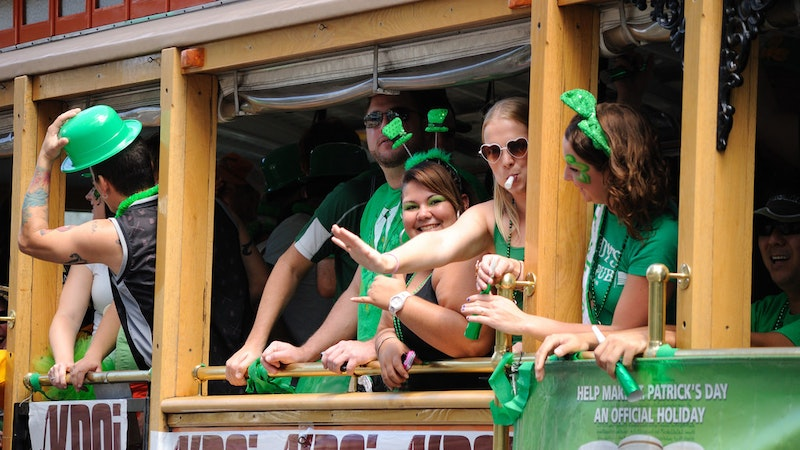 Which St. Patrick's Day in Hawaii Celebration is Right for You?