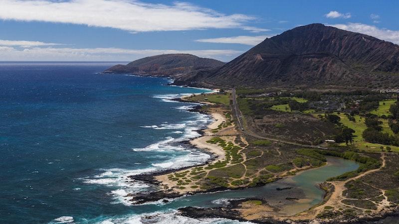 Ka Iwi Coast Run & Walk beckons visitors and residents