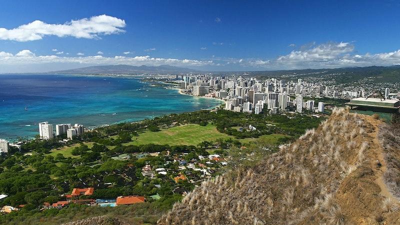 Where's the Best Biking on Oahu?