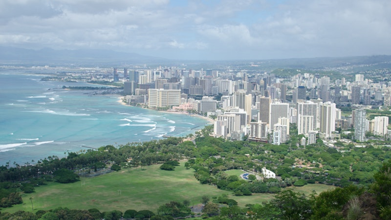 7 Things to Know Before Hiking Diamond Head