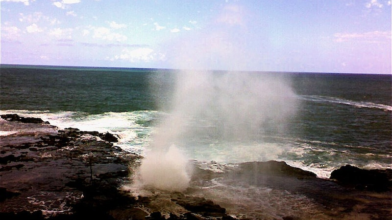 3 Reasons Spouting Horn Is Worth the Trip