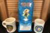 Bag of Kauai coffee