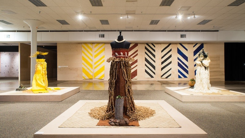 To do this weekend: Honolulu Biennial Closing Party on May 6