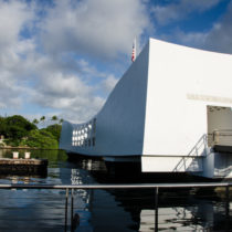 The Pearl Harbor Memorial is one of the most popular things to do in Hawaii. It is also one of the least expensive.