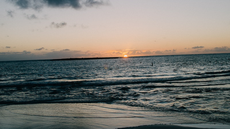 The best places to watch the sunrise on Oahu
